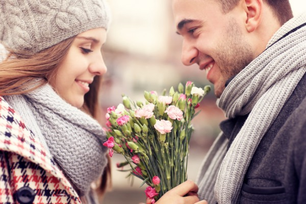 Attirance-femmes-fleurs