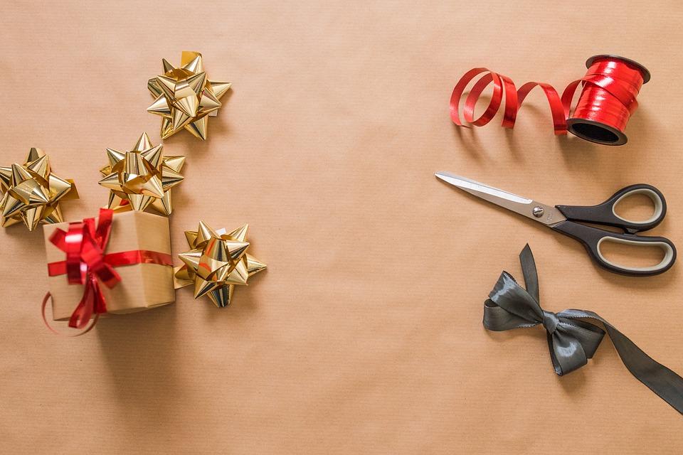 Comment réussir son paquet cadeau pour ses clients ?