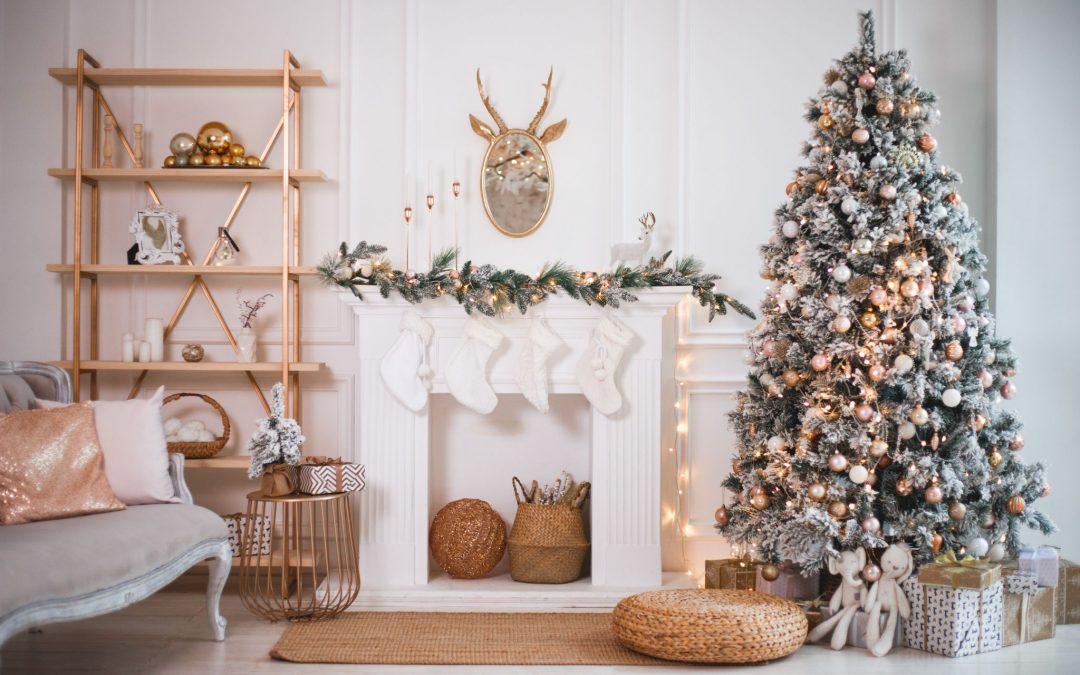 Des idées de décoration fait maison pour un Noël spécial
