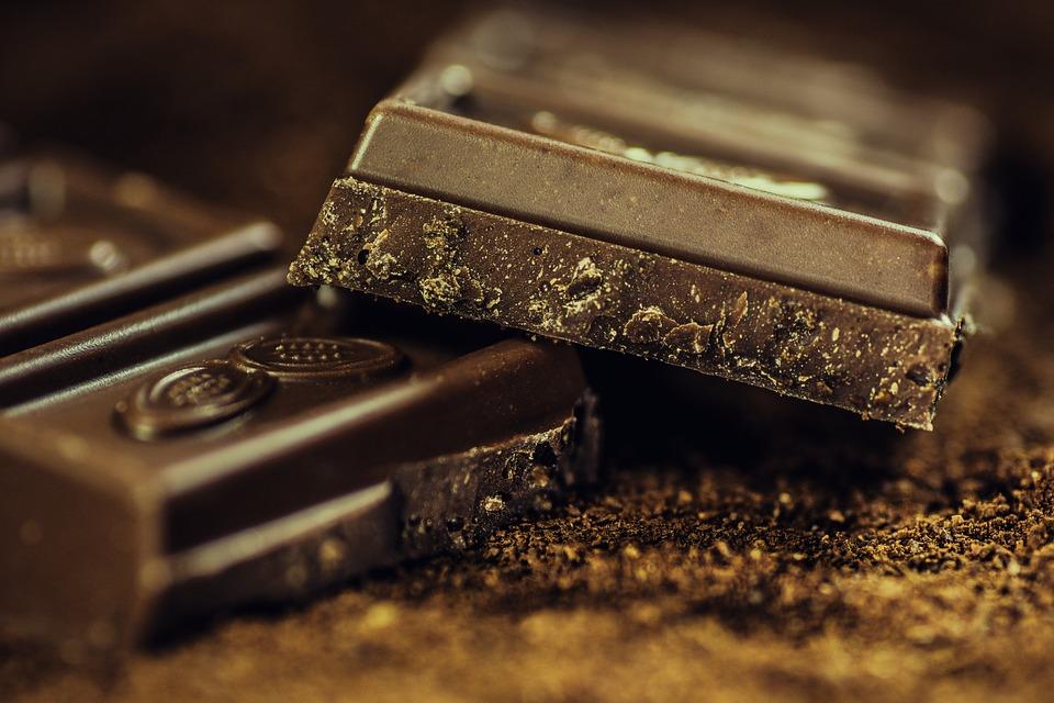 La fabrique des gourmands : Chocolats personnalisés