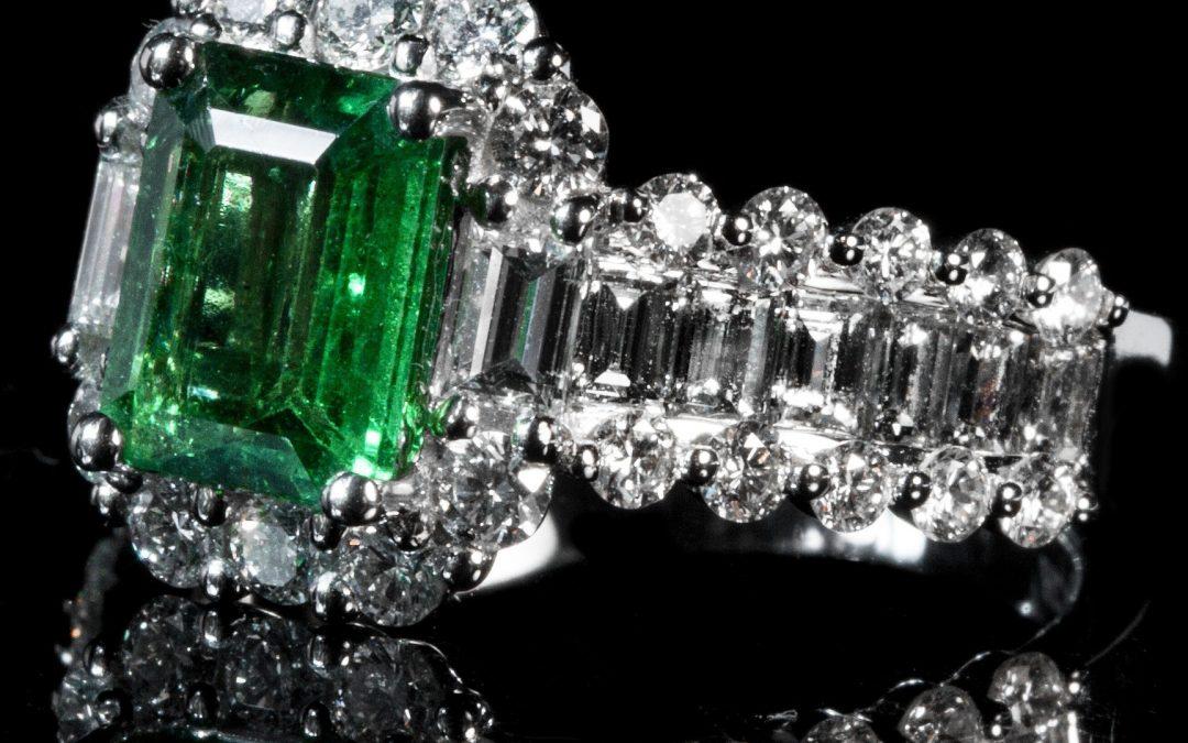 Comment choisir un diamant blanc sans se tromper ?