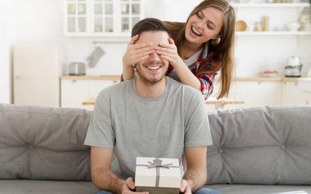 Les cadeaux tendance à faire à son amoureux !