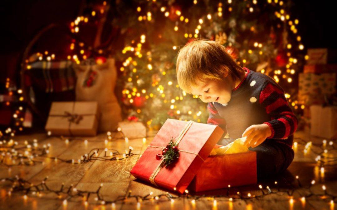 Guide des cadeaux de Noël pour faire plaisir aux enfants