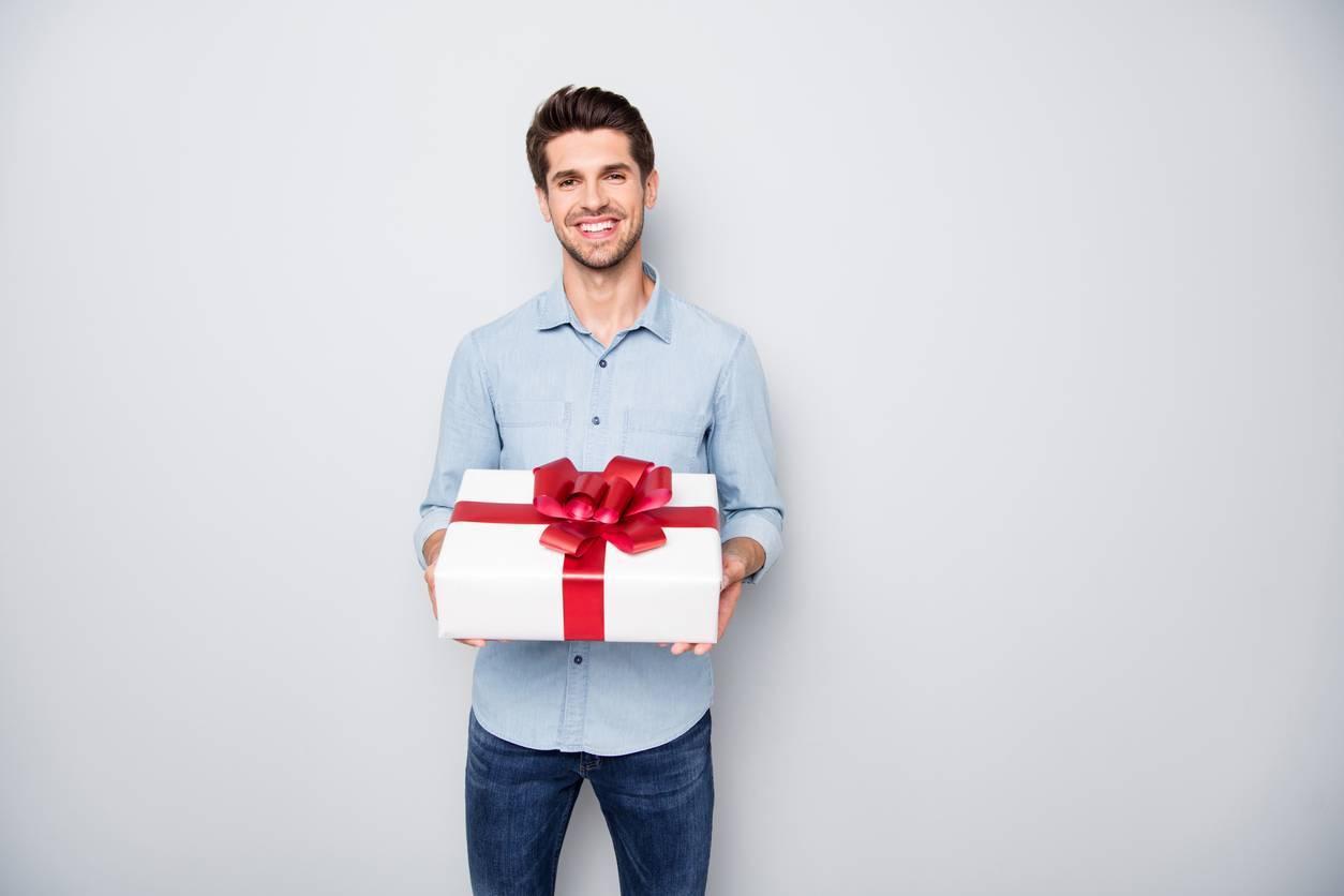 cadeau homme surprise