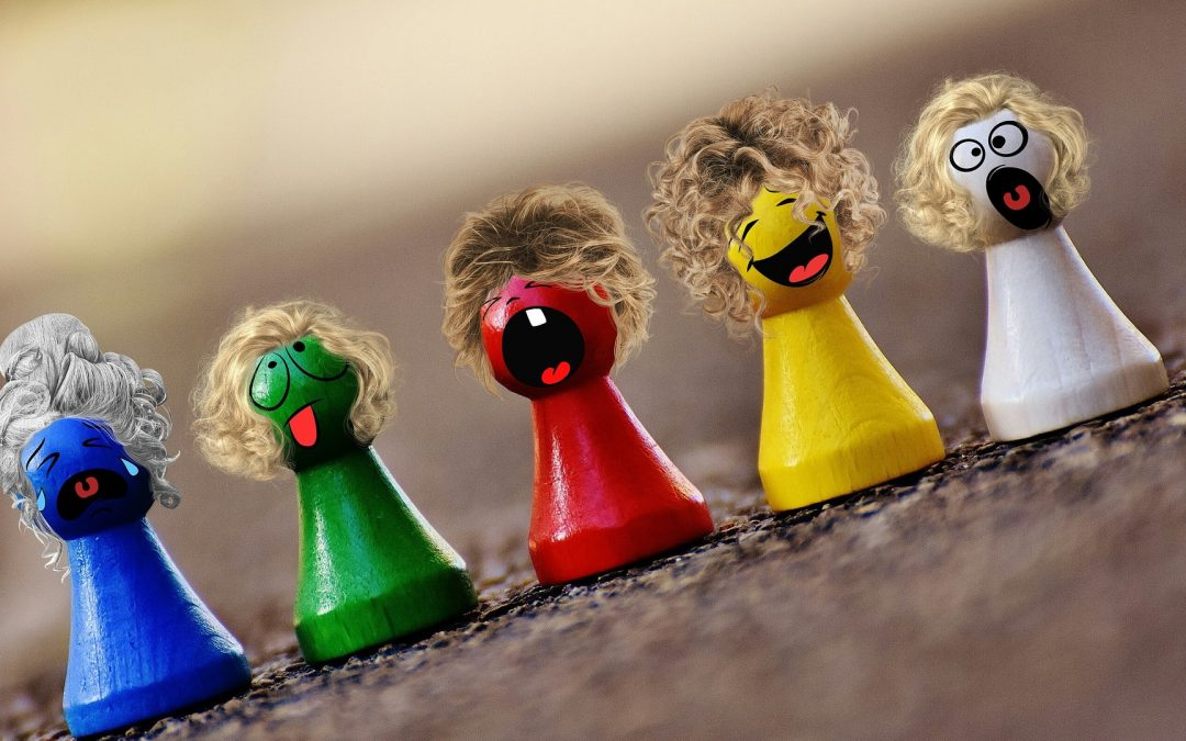 Les jeux à offrir aux enfants dans le cadre de la pédagogie Montessori