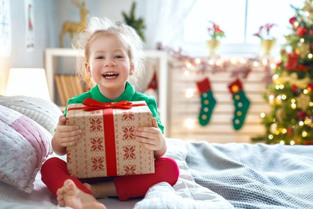 cadeau de noel enfant